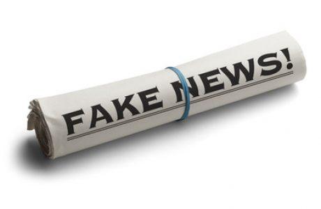 השקרים וההסתרות של הפייק ניוז